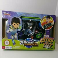 Disney Junior Miles From Tomorrowland Electronic Talking Astro Tilt New In Box