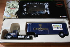 CORGI 50703 MACK LJ Fruehauf Trailer GUINNESS Limited Edition 2684/4000