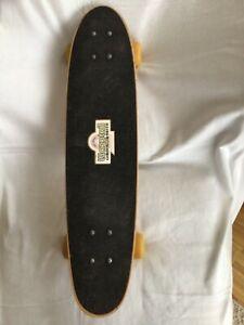 Gordon & Smith 1970s G&S Warptail Stacy Peralta Skateboard