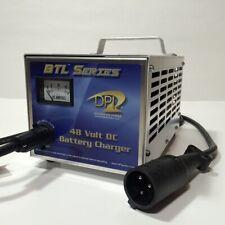 Club Car Golf Cart Batterie Ladegerät 48 Volt 15 AMP DS oder Präzedenzfall - 1996 und UP