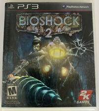 Bioshock 2 For PlayStation 3 PS3