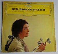 Strauss Der Rosenkavalier Le Chevalier á la rose Böhm Tulip DGG 19410