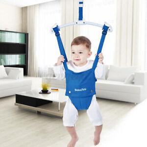 Tür Baby Schaukel Springen Übung Türhopser Türrahmen Jumper für Baby 6-24 Monate