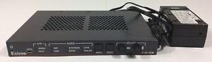 Extron XTP SR HDMI / 60-1199-01 W Power Cord