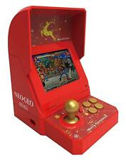 NEOGEO mini Christmas Limited Edition Console [Japan Import] FREE SHIPPING