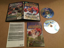 Impossible Creatures - PC CD ROM -TESTED/WORKING