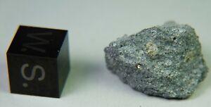 Ochansk Meteorite 6.11 Grams H4 TKW 500 kg FALL 1887 Russia