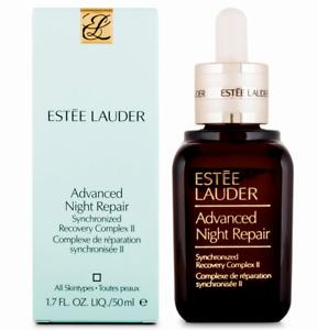 Estee Lauder GENUINE Advanced Night Repair Synchronized Recovery Complex II 50ml