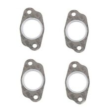 For Mercedes R107 450SL Set of 4 Exhaust Manifold Gasket Victor Reinz 1161420280