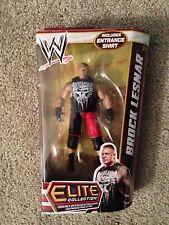 Mattel WWE Elite 19 Brock Lesnar CHEAP Worldwide Shipping