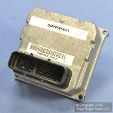New Gm Oem Abs Traction Control Modulator Control Module 00-05 Cavalier Sunfire