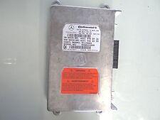 2007 MERCEDES CLS550 W219 CAR PHONE CONTROL TELE AID VOICE MODULE 2218708726