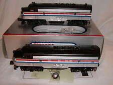 Williams Bachmann 20701 Amtrak F-7 Powered A Dummy A  Diesel Locomotive Set