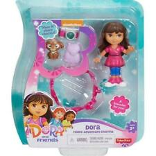 Dora and Friends Magic Adventure Charms Bracelet - Nickelodeon by Fisher-Price