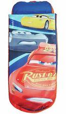 Disney Cars Kids ReadyBed - Air Bed & Sleeping Bag