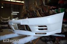NISSAN R32 GTR FRONT BUMPER FOR R32 GTS/GTS-T 2 DOOR COUPE/SEDAN,RB20/RB25 TURBO