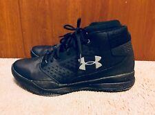 Under Armour Men's UA JET 2017 Basketball Shoes 1300016-001 Size US11