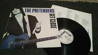 The Pretenders - Get close - vinyl album lp record