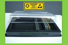 Server Desktop Memory Packaging Tray Sold in Lot of 2, 5, 12 or 25 Trays - New