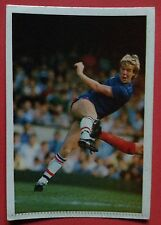 Leaf 100 Years Of Soccer Stars Sticker Kerry Dixon Chelsea