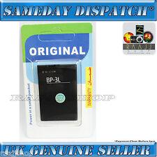 High Capacity Bp-3l Battery for Nokia 603 801t Asha 303 LUMIA 510 610