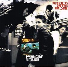 (CD) New Kids On The Block - Hangin' Tough - You Got It (The Right Stuff), u.a.