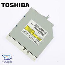 Toshiba Satellite C55-C White CD DVD Optical Drive SU-208