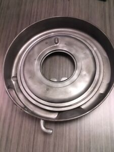 1969 1970 Ford Shelby Mustang GT500 Ram Air 428 CJ Air Cleaner