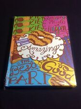Girl Scout Samoas Taste Amazing Journal Prize Cookie Sales Unused Still Plastic