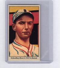Schoolboy Rowe '35 Detroit Tigers Tobacco Road series #50