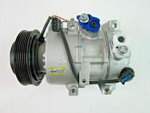 2019-2020 Hyundai Tucson 2.4L Reman A/C Compressor