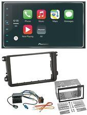Pioneer USB 2DIN MP3 AUX Bluetooth Autoradio für VW Caddy Golf 5 6 Jetta ab 2003