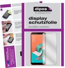 2x Asus Zenfone 5 Lite (ZC600KL) Protector de Pantalla protectores transparente
