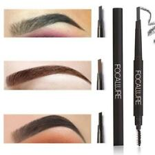 FOCALLURE Waterproof Long Lasting Eyebrow Shaper Pencil Brush 2