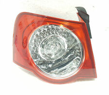 VW PASSAT B6 2005-2010 SALOON REAR LIGHT FULL LED PASSENGER SIDE LEFT BRAND NEW