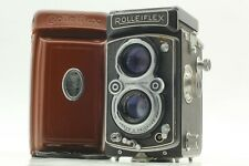 【Exc +++++】 ROLLEIFLEX 3.5 Tessar 75mm f3.5 Medium Format Camera From Japan #192