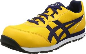 ASICS Safety/Work Shoes Winjob CP201 JSAA Men Safety Support