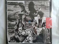 THE WHITE STRIPES ICKY THUMP LP 33T neuf new neu