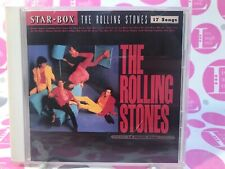 The Rolling Stones ‎ - Star Box CD - RARE Japanese