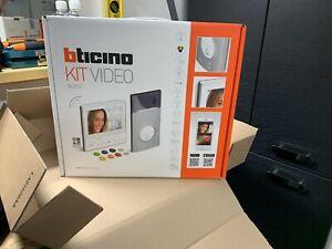 BTICINO 363911 KIT VIDEO CLASSE 300 X13E Wi-Fi