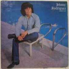 """JOHNNY RODRIGUEZ """"Biggest Hits"""" RARE NEW FACTORY SEALED 1982 Epic LP"""