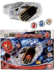 New Bandai Masked Kamen Rider DX Wizard Driver Henshin Belt In Stock from Japan