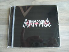 rock CD metal PRIVATE uk indie hard rock alt *EX+* ARIVMIA 2000