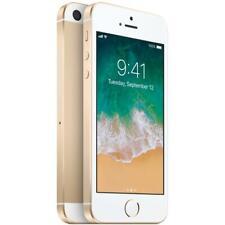 Apple iPhone SE-Dorado - 64GB-Desbloqueado-Teléfono inteligente