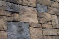 LOOK HERE FIRST - Quality Stone Veneer - ONLY $3.45 per sample set! HK:RSV1b