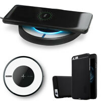 Nillkin Qi Wireless Charger Charging Pad+Receiver Case For iPhone 6 6S Plus