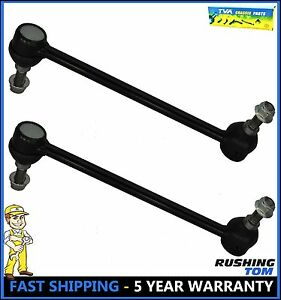 2 Front Driver & Passenger Sway Bar Link for Ford Taurus Windstar Mercury Sable