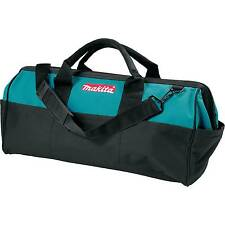 Makita 831303-9 21-inch Carrying Work Contractor Tool Bag with Shoulder Strap