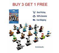 Lego Disney Series 2 Minifigure 71024 Mickey Elsa Nightmare Jack Dewey Jasmine