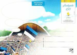 Estonia 2019 Prepaid postcard (No107) Song Festival - 150 years